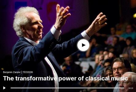 TED-Classical Music image
