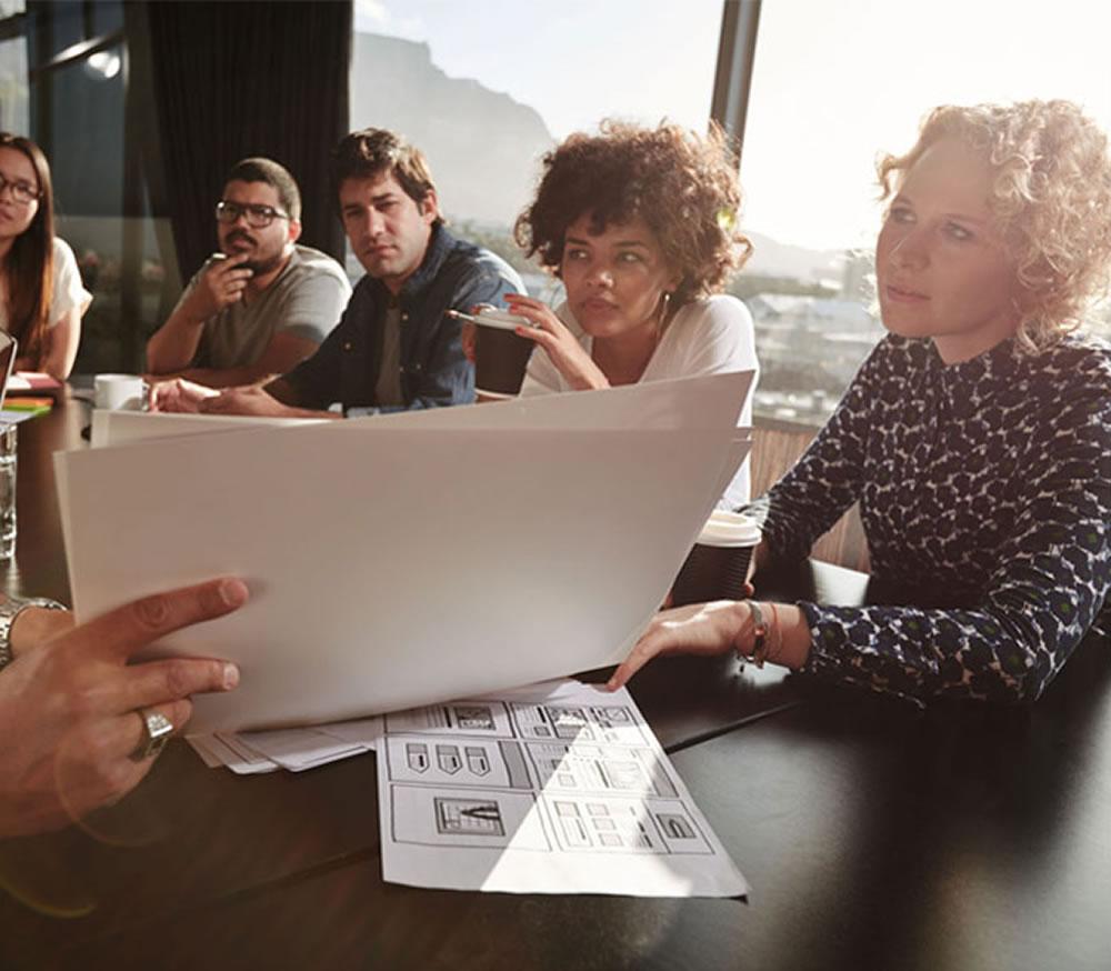 Platinum Group Benefits Administration Solution