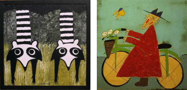 two-paintings-american-folk-spotlight