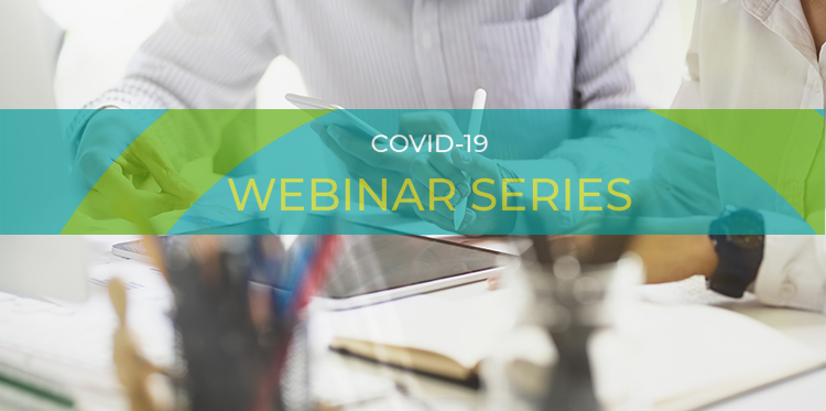 COVID-19: Webinar 6: EMPLOYMENT LAW UPDATES | RETIREMENT PLAN UPDATES - CARES ACT | LOAN UPDATES