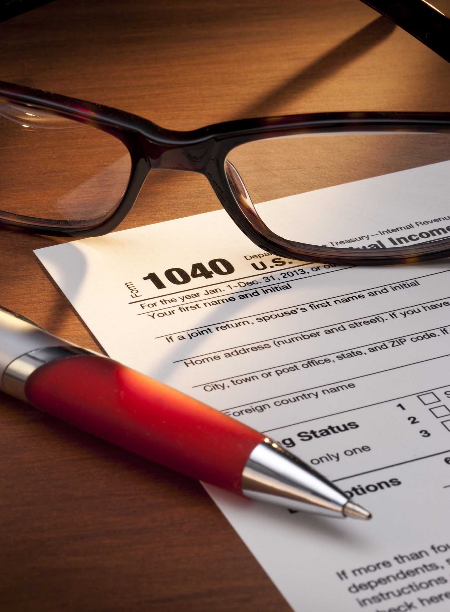 Warning: Taxpayers w/ ACA Subsidies Who Haven't Filed 2014 Taxes