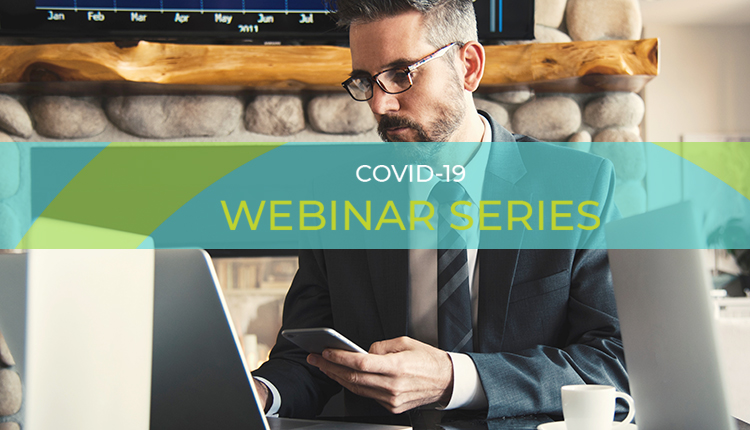 COVID-19: Webinar 9: Top rehire & reopening questions answered | Review of new PPP Forgiveness application and guidance