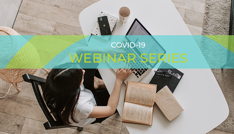 COVID-19: Webinar 13: Governor Cooper's Liability Safe Harbor & School Decision | PPP Forgiveness | EIDL Update | Pending Legislation Review